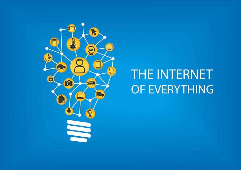 Internet of things soitec