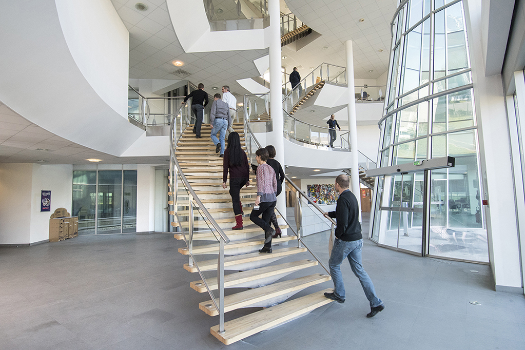 Ressources humaines carrieres integration soitec